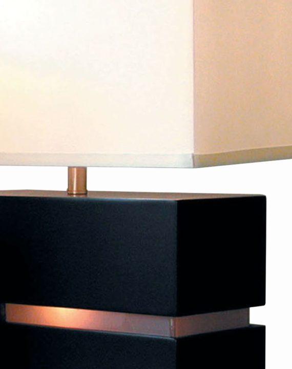 Zen Reclining Table Lamp 2