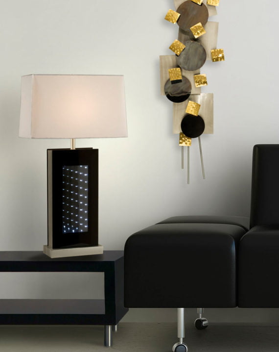 Phantom Table Lamp Lifestyle