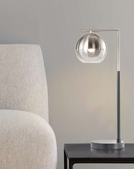 Orson Table Lamp Lifestyle