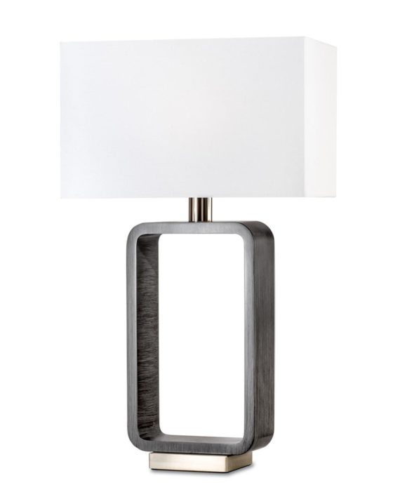 Tracey Rectangular Table Lamp