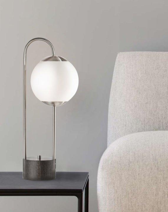 Globus Table Lamp Lifestyle