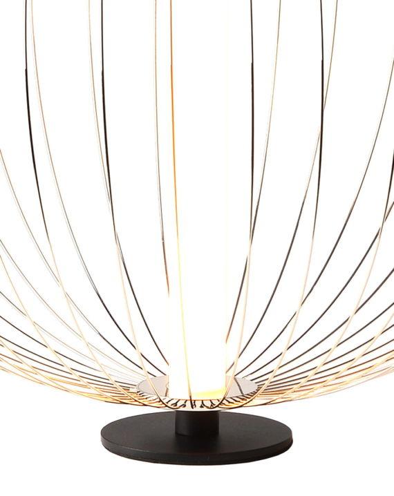 Spokes Table Lamp 02
