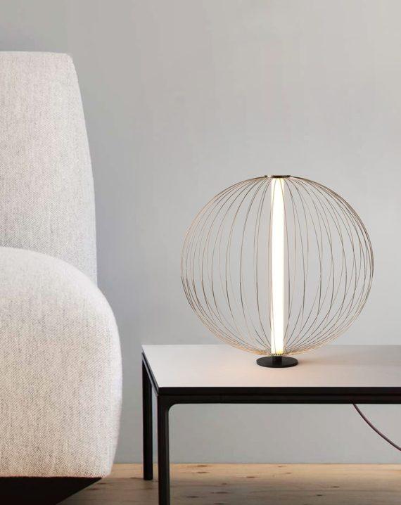 Spokes Table Lamp Lifestyle 02