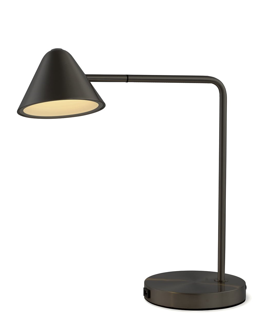 Cove Table Lamp