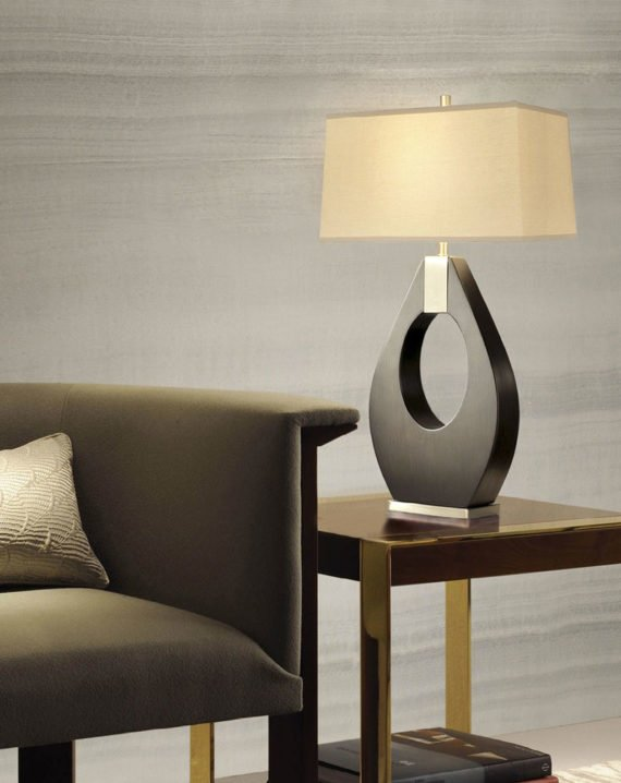 Pearson Table Lamp Lifestyle