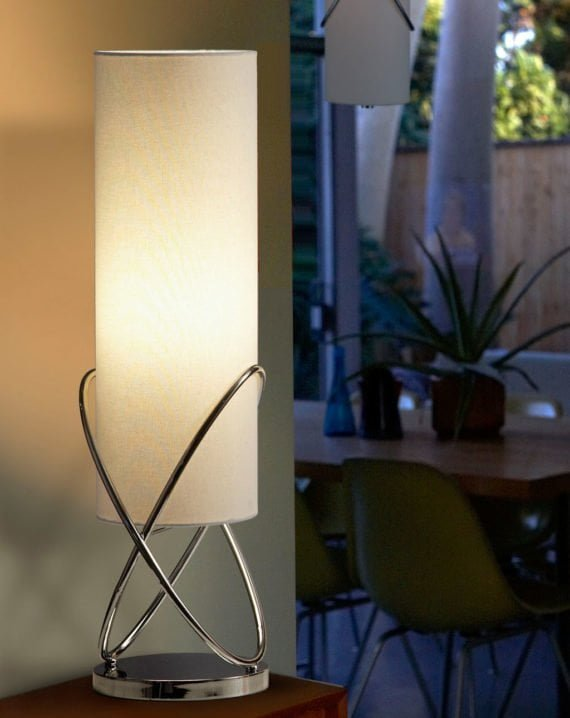Internal Table Lamp Lifestyle
