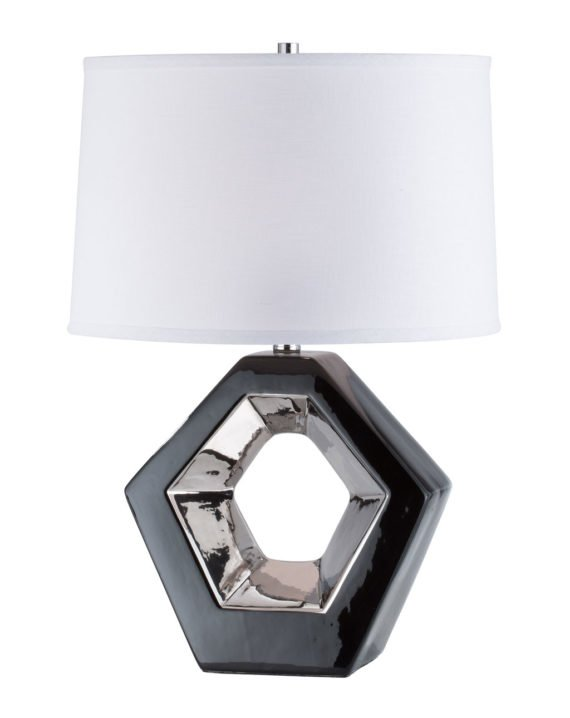 Zone Reclining Table Lamp