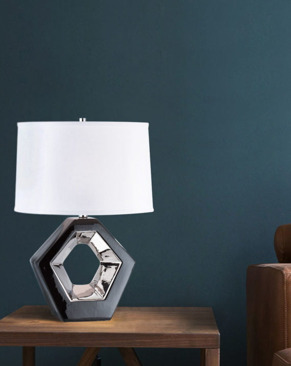Zone Reclining Table Lamp Lifestyle