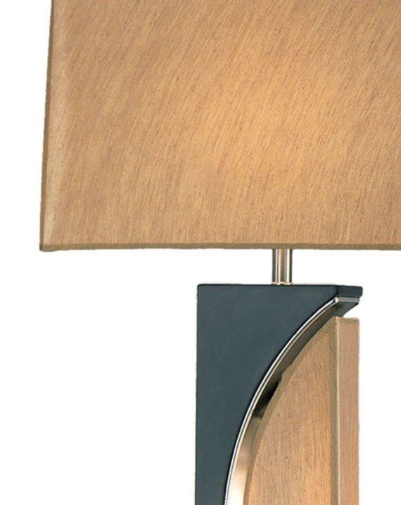 Half Moon Floor Lamp 02