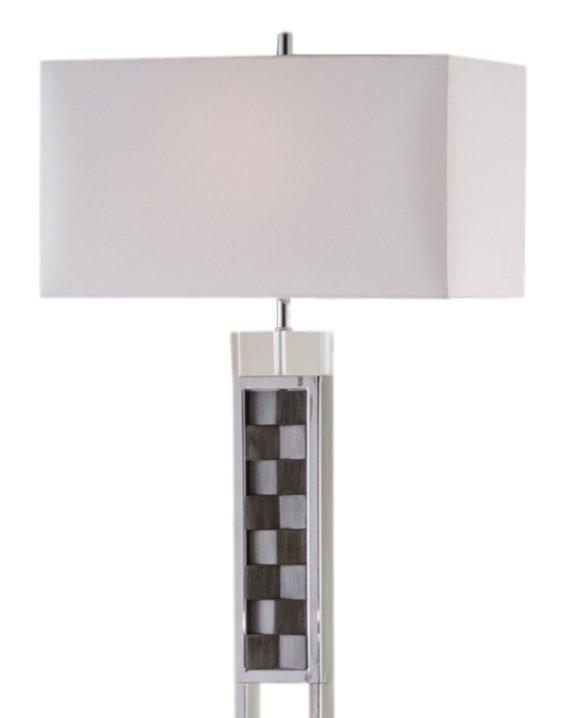 Textura Floor Lamp 02