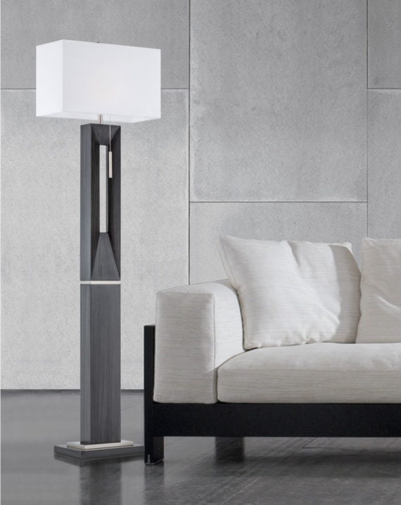 Parallux Floor Lamp Lifestyle