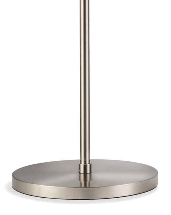 Port Floor Lamp (Clear Oak) 03