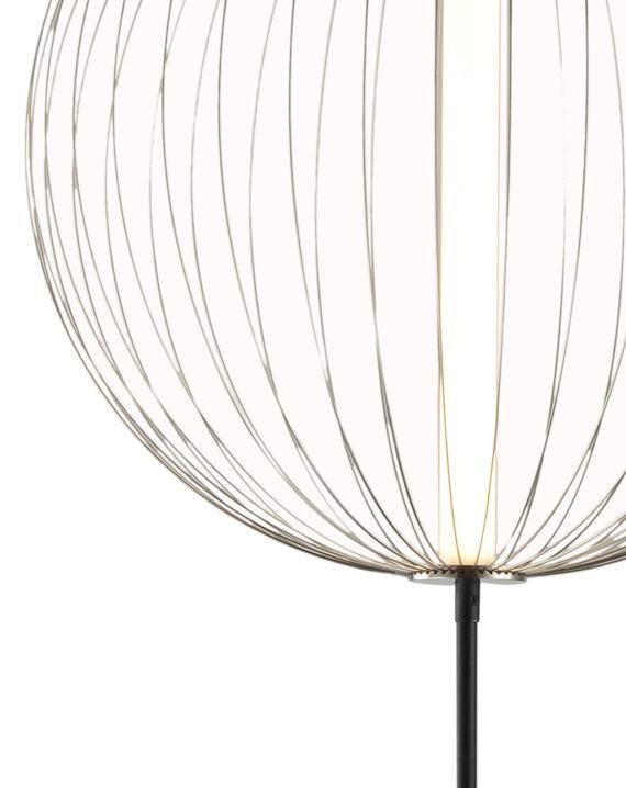 Spokes Floor Lamp 02