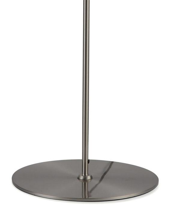 Spotlight Floor Lamp (Satin Nickel) 02