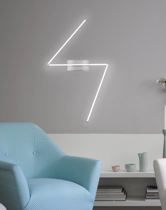 Flaven Wall Lamp Lifestyle