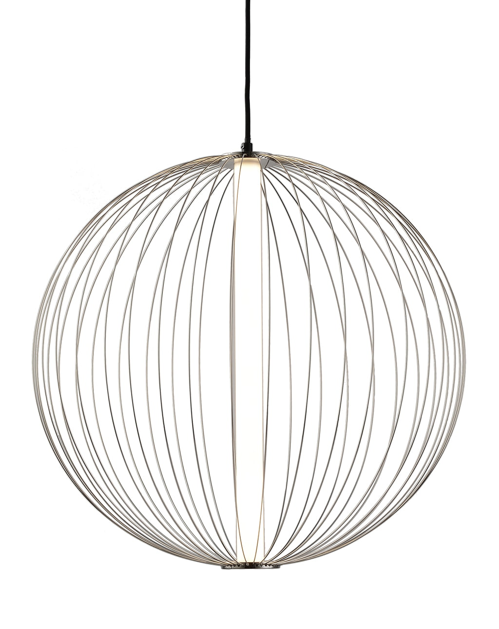 Spokes Pendant Lamp