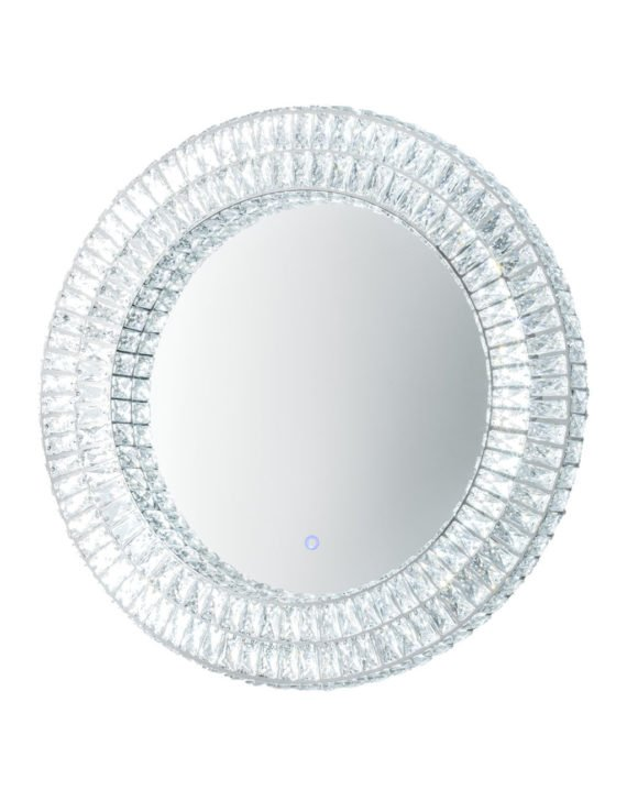 Royal Illuminated Wall Mirror