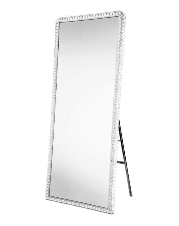 Marilyn Illuminated Leaner Mirror