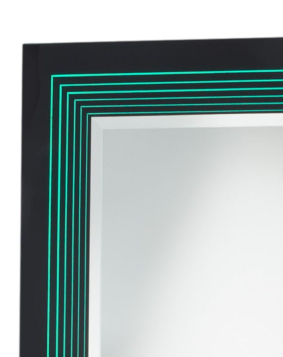 Vector Multi-Color Infinity Leaner Mirror 02