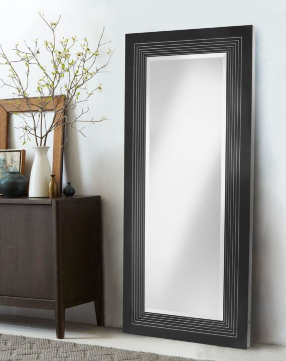 Vector Multi-Color Infinity Leaner Mirror Lifestyle 02