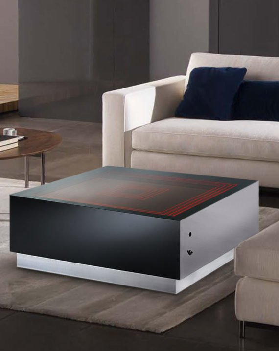 Vector Multi-Color Infinity Cocktail Table 02 Lifestyle