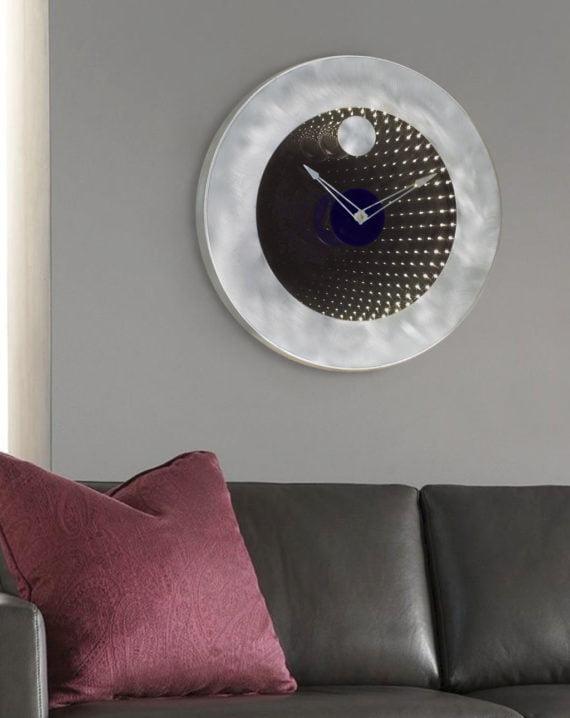 Interstellar Clock 2