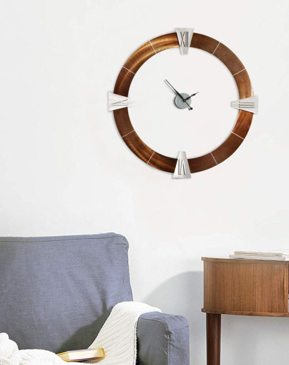 Decoround Roman Clock Lifestyle