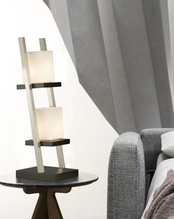 Escalier Table Lamp Lifestyle