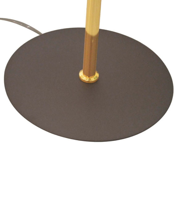 Aerial Floor Lamp (Brass) 03