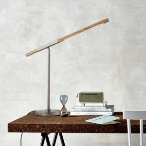 Port Task Table Lamp